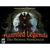 Activision Haunted Legends 2:bronze Horseman Coll Ed [street 6/26]
