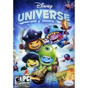 Disney Universe - Mac, Win