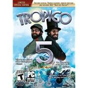 Tropico 5 - (PC)