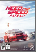 Need for Speed Payback Platinum Car Pack Standard Edition
