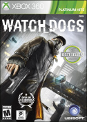 Ubisoft Watch Dogs - Action/adventure Game - Xbox 360