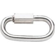 SeaSense 0.8cm Zinc Plated Quick Link