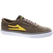 Lakai Manchester Sand Camo Suede Shoe. Lakai Shoes Skateboard Shoes