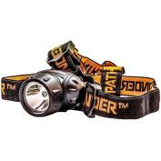 Pathfinder Xp-e Q4 Cree Led Headlamp Headlight - Water Resistant - 3 Modes Of