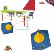 Fence Isolator Switch On Off Cut Out , Lacme Gate Fence Isolator