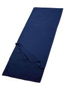 Ferrino Pro Liner Sq Bed Sheet, Blue