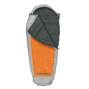 Fridani Eo 180k Short - Mummy Sleeping Bag, 180x75/50, 1350g, -11°c Ext, +3°c