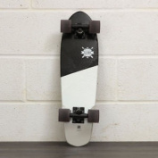 Globe Blazer Skateboard 70cm Black/serpent Globe Other Sporting Goods