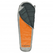 Fridani Eo 235s - Mummy Sleeping Bag, 235x85/55, 1900g, -20°c Ext, -3°c Lim,