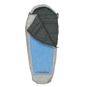 Fridani Eb 180k Short - Mummy Sleeping Bag, 180x75/50, 1350g, -11°c (ext), +3°c