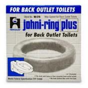 HERCULES 90270 Bowl Ring,For Back Outlet Toilets,10cm G0704411