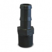 BANJO HB025 Adapter,0.6cm x 0.6cm ,Polypropylene