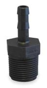 BANJO HB050-075 Adapter,1.9cm x 1.3cm ,Polypropylene