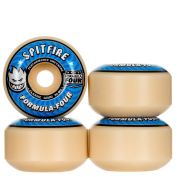 Spitfire Formula Four Classic Wheels 99a White/blue 60mm