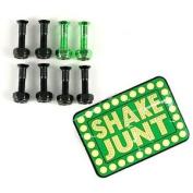 Shake Junt Lizard King Pro Skate Sk8 Bolts 18cm - 20cm Enough For One Skateboard New
