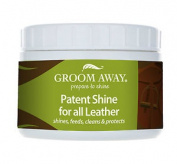 Groom Away Patent Shine Of All Leather