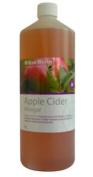 Hilton Herbs Apple Cider Vinegar 1lt Horse Equine Digestion Health Supplement