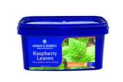 Dodson & Horrell Raspberry Leaves 1 Kg Herbal Remedy Supplement Horse Equine