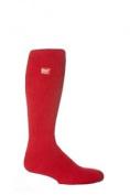 Heatholders Childrens Kids Red Socks 9 - 11/2 Long Length