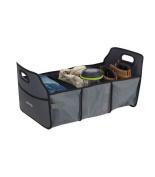 Vango Folding Storage Organiser Camping Kitchen Shopping Trolley Tidy