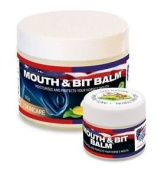 Equine America Mouth And Bit Balm 100g