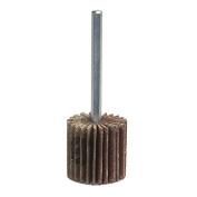MERIT ABRASIVES 08834137101 FLW FWS 2.5cm x 1.6cm ARY03 MER P80 0.6cm SK(A)+
