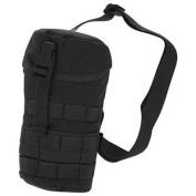 Flyye Vertical Bucket Bag Water Bottle Case Molle Shoulder Pack Bushcraft Black