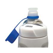 Camelbak Water Bottle - Podium Bottle Mud Cap: