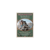 Winchester Big Game Rifles and Ammunition Hunter with Ram Retro Vintage Tin Sign Multi-Coloured
