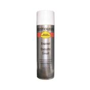 440ml Semi Gloss Whitespray Paint