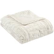 Comfort Classics Polar Ultra-Plush Down Alternative Throw