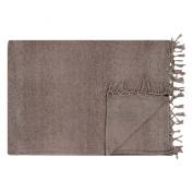 Surya Tessa Throw Blanket