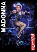 Rebel Heart Tour DVD by Madonna 1Disc