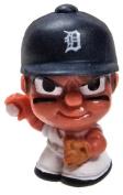 MLB TeenyMates Series 2 Pitchers Detroit Tigers Mini Figure