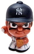 MLB New York Yankees TeenyMates Pitchers New York Yankees Mini Figure