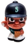 MLB TeenyMates Series 2 Pitchers Seattle Mariners Mini Figure