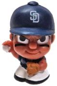 MLB San Diego Padres TeenyMates Pitchers San Diego Padres Mini Figure