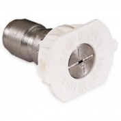 MI-T-M AW-0018-0260 High Pressure Nozzle, 3-1/2 in Orifice, 40 deg