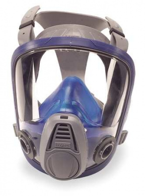 MSA 10031340 MSA Advantage(TM) 3200 Respirator, S