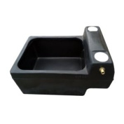 Titan 45.4l Horse Cattle Drinker Agricultural Water Trough