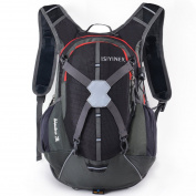 28l Hiking Backpack Cycling Rucksack For Men Isiyiner Casual Daypack Reflective