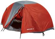 Ferrino Spectre 2 Tent Lite, Red, 2-seater