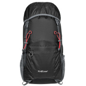 G4free 40l Ultra Lightweight Tear & Water Resistant Foldable Travel Hiking