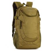 Huntvp 25l Military Tactical Daypack Molle Backpack Waterproof Assault Rucksack
