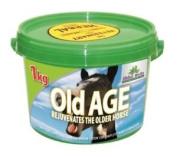 Global Herbs - Old Age Horse Veteran Supplement X 1 Kg