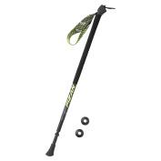 Kathmandu Fizan Compact Adjustable Lightweight 159g Trail Running Walking Pole