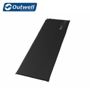 Outwell Self Inflating Sleepin Single Mat - 3.0cm Camping Mat 290045