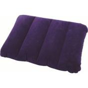 Sleepeze Inflatable Air Pillow - Highlander Blue