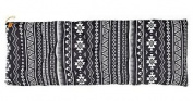 Easy Camp Tribal Square Sleeping Bag - Black/white
