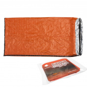 Bramble Emergency Bivvy Bag - Survival Sleeping Bag – Bushcraft – Thermal